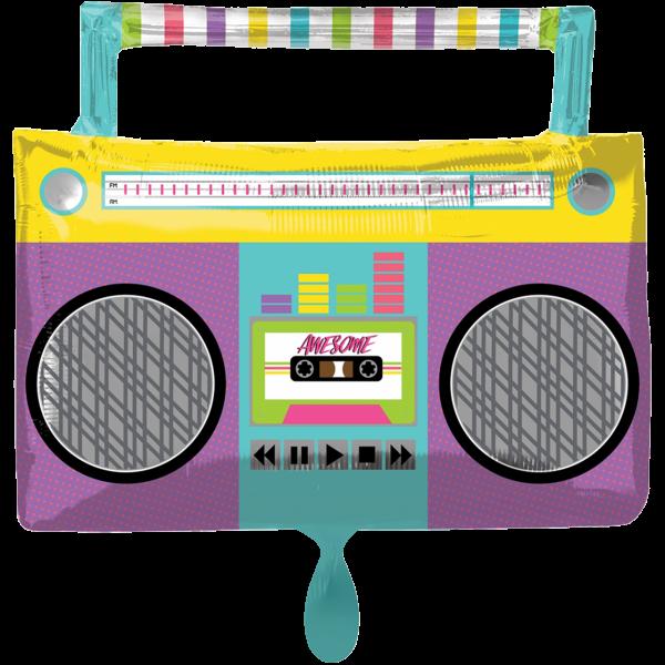 Ballon Radio
