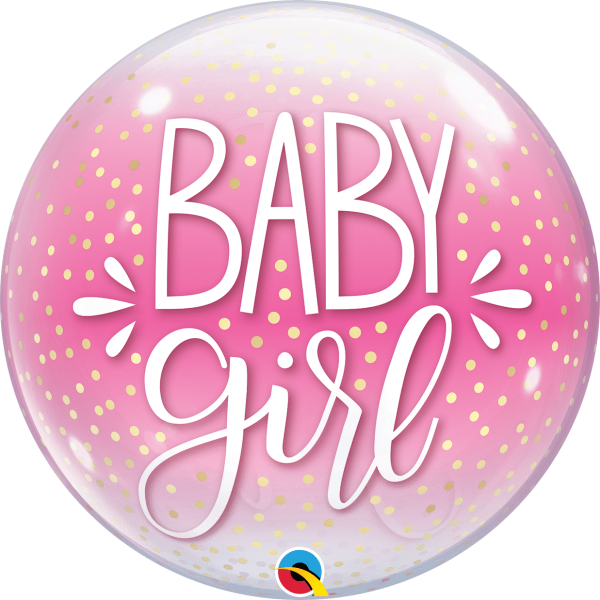 Baby Girl Rosa