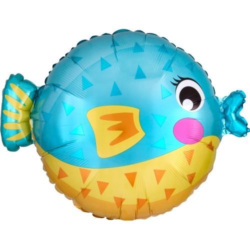 Kugelfisch Ballon