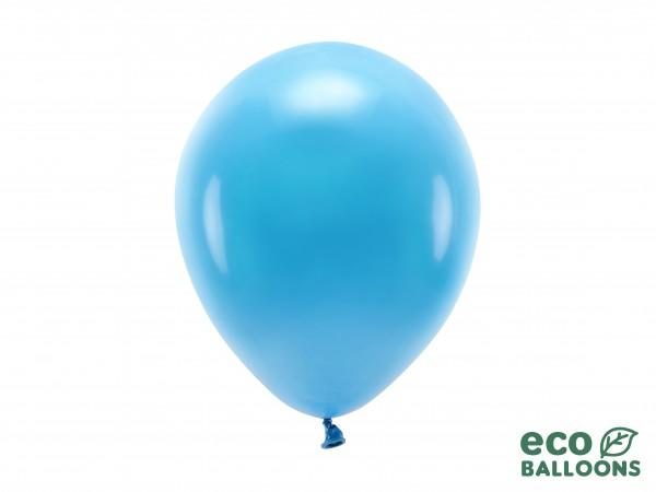 Luftballon 27cm XL-Blau