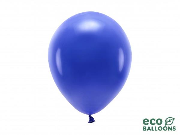 Luftballon 27cm XL-Royal Blau