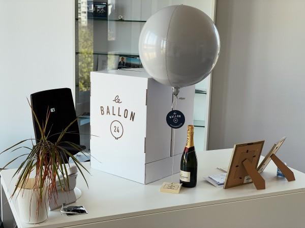 Le Ballon Box