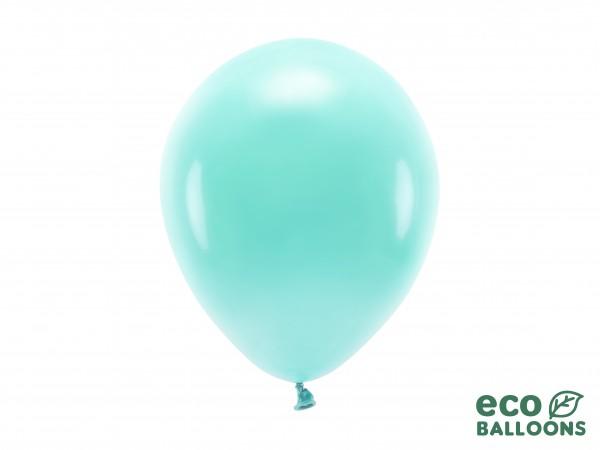 Luftballon 27cm XL-Koralle