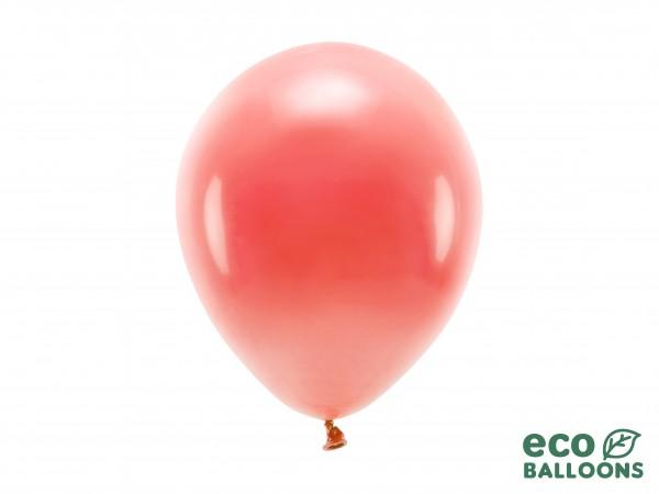 Luftballon 27cm XL-Rot