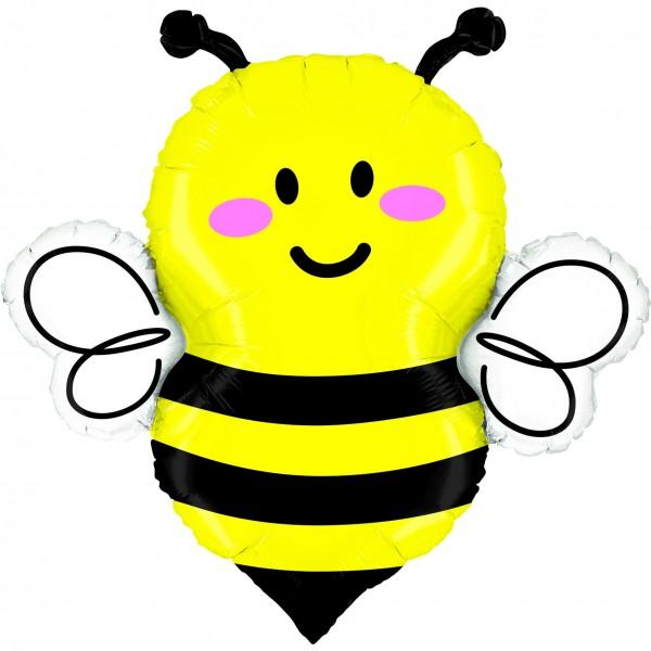 Bienen Ballon